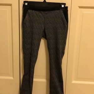 Jolt printed leggings